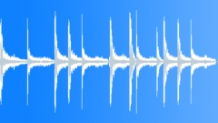 Live Drum Loop 148 Sound Effect