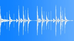 Live Drum Loop 151 Sound Effect