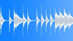 Live Drum Loop 158 - sound effect