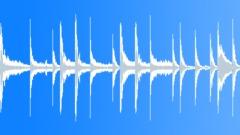 Live Drum Loop 169 - sound effect
