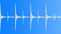 Live Drum Loop 171 Sound Effect