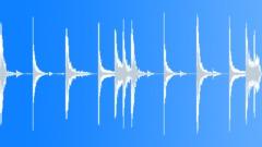 Live Drum Loop 181 - sound effect