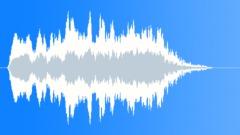 Train horn Sound Effect