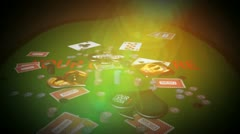 Poker Cards After Effects Template Stock After Effects