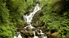 Waterfall.Kerry.clip.19 Stock Footage