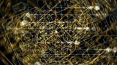 LoopNeo VJ Loops HD 1920X1080 - Circuits - 30 Stock Footage