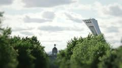 Montreal Hochelaga-Maisonneuve Stock Footage