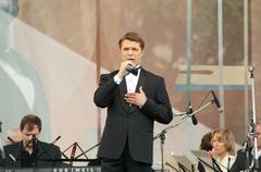 vladimir tselebrovsky - stock photo