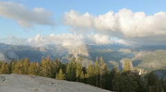 Sentinel Dome 10 Stock Footage