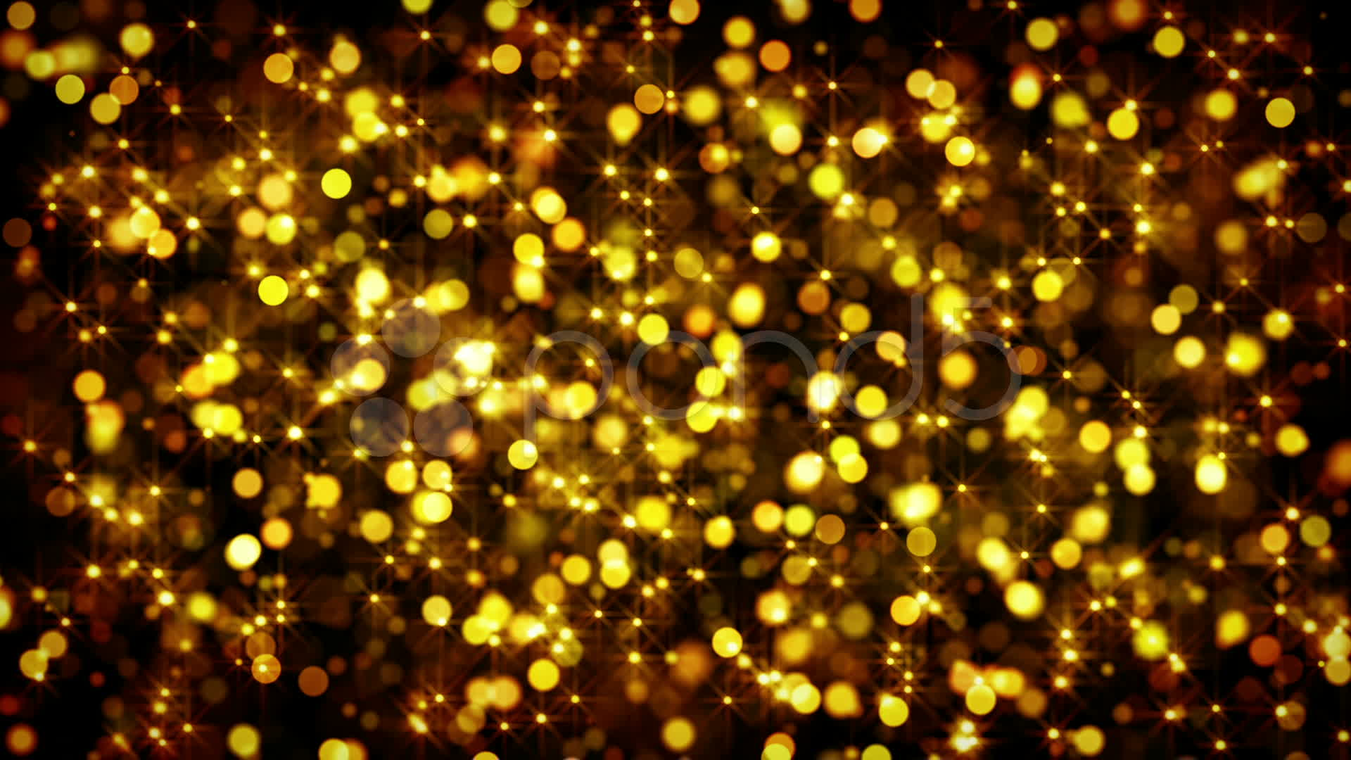 golden bokeh shiny yellow - photo #40