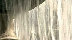 Bellagio Fountain Stock Footage