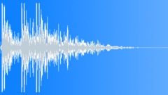Triple ammo explosion Sound Effect