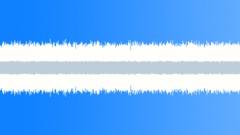 Analog TV noise - sound effect
