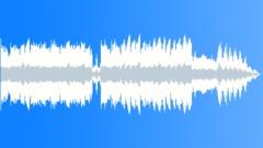Stock Music of Warp Series – Strings Fractal