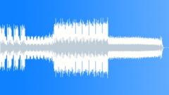 Warp Series – Prism Matter - stock music