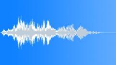 Deep laser blaze Sound Effect
