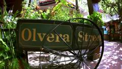 Olvera Street 03 HD Stock Footage