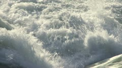 River Rapids 01 - stock footage