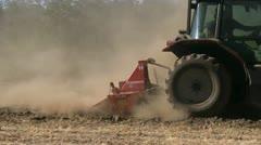 Farm crops Stock Footage