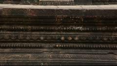 Banteay Srei_LDA P 00945 Stock Footage
