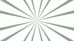 Abstract Flash The current design 18 Stock Footage