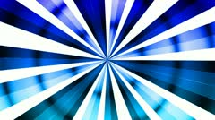 Abstract Flash The current design 24 - stock footage