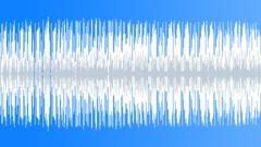 drum'n'bass neurofunk beat#1 - stock music