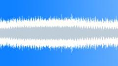 Construction compressor - sound effect