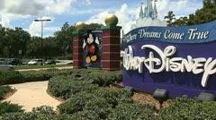 Disney World Arkistovideo
