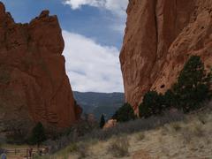 Stock Photo of Red Rocks.JPG