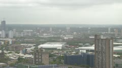 London Olympics 2012 Stock Footage