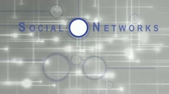Social Networks Stock After Effects