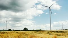 Windenergy Stock Footage
