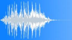 Creature Alert OM 02 Sound Effect
