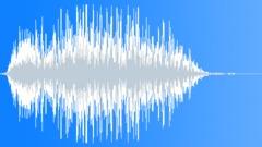 Creature Reaction OM 01 Sound Effect