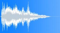 Creature idle short OM 01 Sound Effect