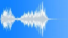 Creature idle short OM 03 Sound Effect