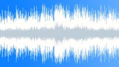 Dragon Fireball Big Travel Loop 03 - sound effect