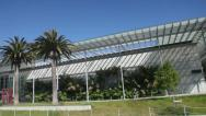 Stock Video Footage of California Academy of Sciences , San Francisco