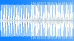 Tech Blip Minimalist - stock music