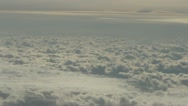 Sky Clouds 4 Stock Footage
