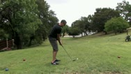 Stock Video Footage of 720p Golfing 59