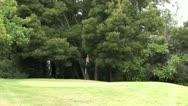 1080p Golfing 54 Stock Footage