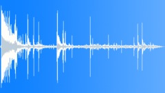 Destroying analog TV 2 - sound effect