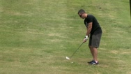 Stock Video Footage of 720p Golfing 62
