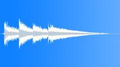 Acoustic Tense Stinger - stock music