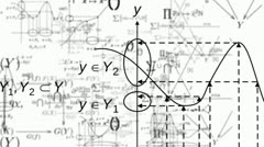 Mathematics Stock Footage