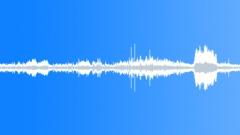 Carpenter's workshop ambience Sound Effect