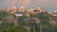 Cornell University Stock Footage