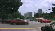 Stock Video Footage of Singapore Little India 1
